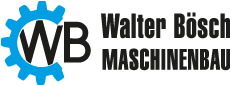 Walter Bosch Maschinebau