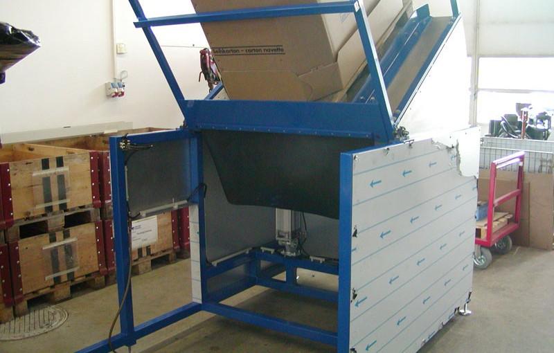 Kunststoffindustrie 2