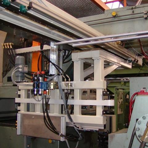 Kunststoffindustrie